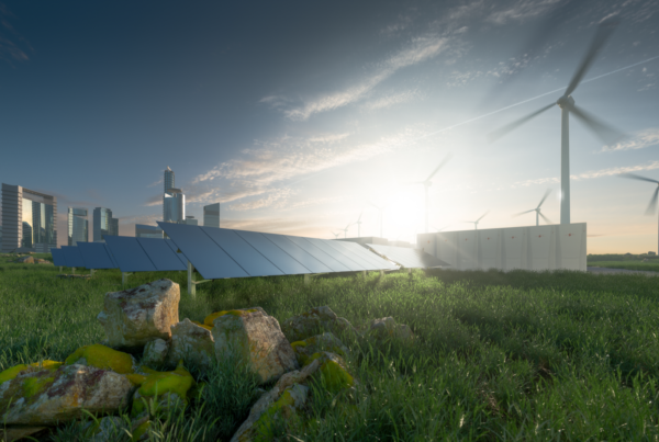 Global private equity giant Carlyle Group has committed $374 million to Amp Energy, funds that will help the Canadian renewables company scale its utility-scale projects along with its disruptive grid modernization platform Amp X.