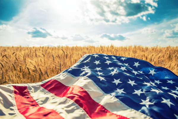 A December survey of U.S. farmers by Purdue University and CME Group shows signs of optimism on the agriculture outlook heading into 2021.