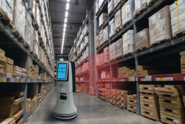 Locus Robotics, which makes autonomous robots for warehouse fulfillment, has raised a Series E funding round led by Tiger Global Management.