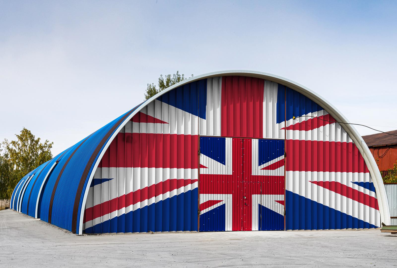 TPG's real estate arm strikes vote of confidence for post-Brexit U.K. logistics