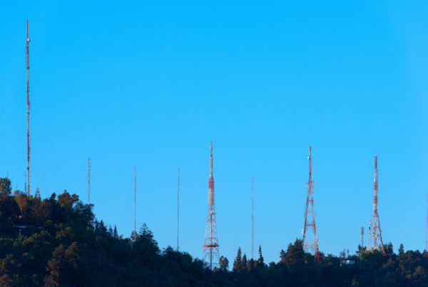 KKR deal with Telefónica will create Chile's first open access network.