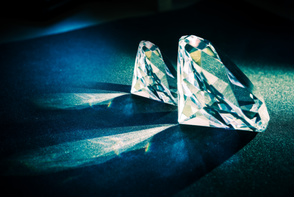 Diamond industry report from Bain Capital's Oil and Natural Resources group and the Antwerp World Diamond Center sees resilience after 2020.