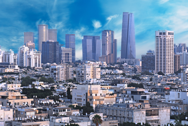Israel's top startup NGO reports Israel's startups attracted $1.4 billion in venture capital in January 2021, with six mega-rounds of more than $100 million, close to one-third as many mega-rounds as were recorded in all of 2020.